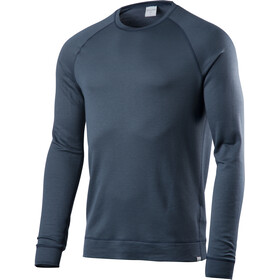 Houdini M s My Crew Shirt Big Bang Blue 21184c889ea6b